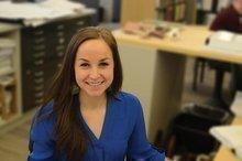 Carrie Adams, LEED Green Associate
