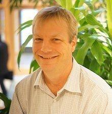 Chad Herrgott