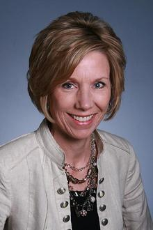 photo of Cheri Peterson