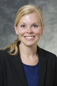 Dr. Christine Larsen