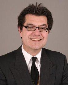 Daniel Edgerton