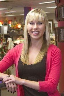 Danielle Norgren