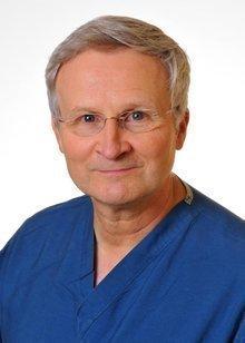 David Dries