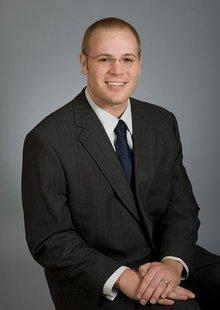 Derek Halvorson
