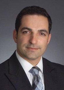 Dr. Meysam Kebriaei