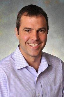 Dr. Nicholas Vogenthaler