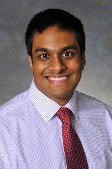 Dr. Saugar Maripuri