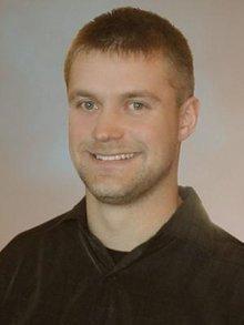 Dustin Cesafsky