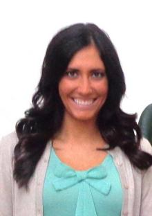 Emily Arkfeld