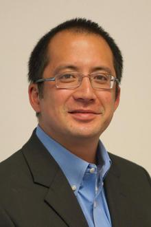 Eric Gonzaga