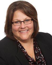 Gail Thompson, CPA