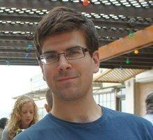 Greg Baldini