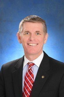 Greg Palmer