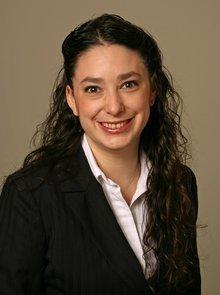 Hannah Bellanger