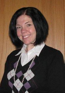 Heidi Sandstrom