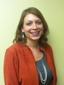 Janelle Peterson
