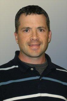 Jason Warne