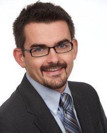 Jeff Holmberg, CPA
