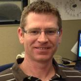 Jeff Saucier