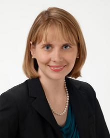 photo of Jennifer Yatskis Dukart