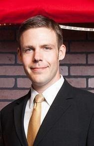 Justin Gillette