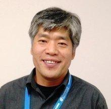 Katsushi Isogawa
