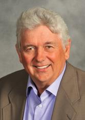 Keith Schwichtenberg