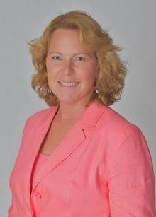 Kelly O'Rourke Johns