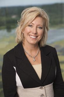 photo of Kim Brown