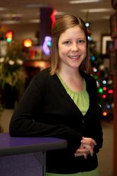 Maggie Tompkins