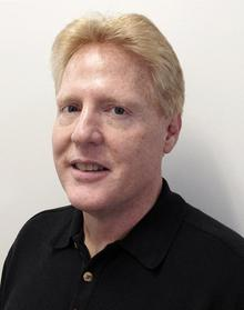 Mark Liebrecht