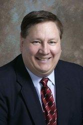 Mark Lindstrom