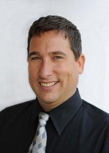 Mark Miron