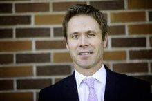 Mark Nordland