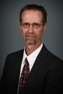 Mark Svenkeson