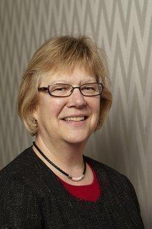 Mary Mogren