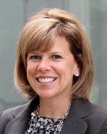 Meghan Huber
