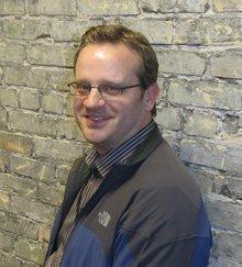 Michael Schlenvogt