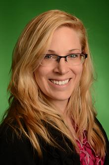 Nicole Weulander