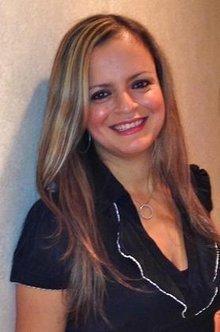 Nina Brierton