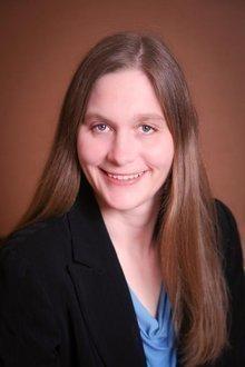 Sarah Bushnell