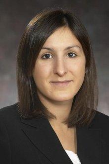 Sarah Valenziano