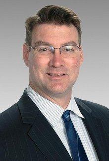 Stephen Geyen
