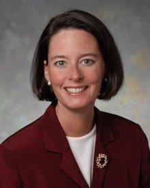 Teresa Morrow
