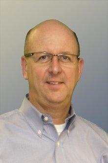 Tim Donlin