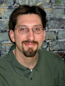 Trevor Dupras