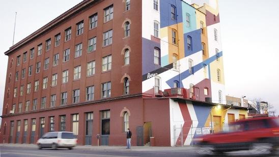 The Valspar Corp. said Monday it will spend $30 million to expand its research and development campus at its brightly-colored former headquarters building in downtown Minneapolis.