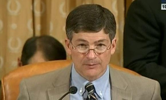 U.S. Rep. Jeb Hensarling (R-Texas) will headline a political fundraising event in Charlotte next month.