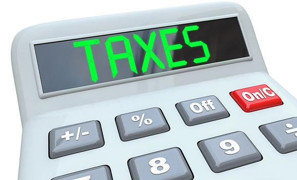 If you haven't filed your taxes yet, and won't make the deadline, you could get a six-month extension by simply asking.