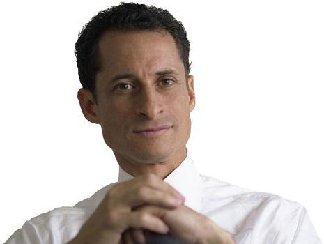 According to a new poll, Anthony Weiner is leading the pack amongst Democratic candidates for the mayor of New York.